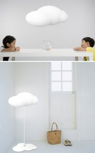 Lamp kinderkamer