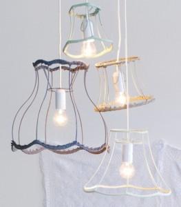 Plafondlamp kinderkamer